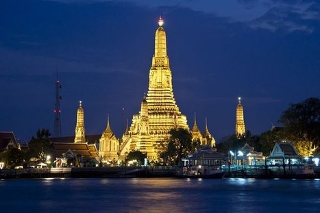 Top 03 Things To Do In Bangkok, Thailand   Top Holiday Destinations in the World   Scoop.it