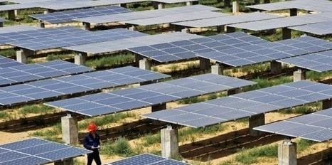 Photovoltaïque: la France ose la préférence européenne   Energies Renouvelables scooped by Bordeaux Consultants International   Scoop.it