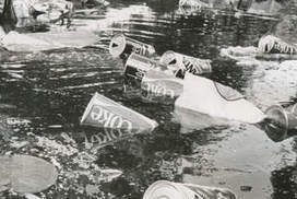 Coke vs. Greenpeace: 'Stop Coca-Cola trashing Australia' | #ocean | Scuba Diving | Scoop.it