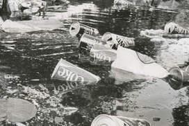 Coke vs. Greenpeace: 'Stop Coca-Cola trashing Australia' | #ocean | Salty Snacks | Scoop.it