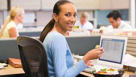 Lunch Ideas for Work: Heart-Healthy Options | cardiovascular health | Scoop.it