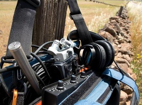 The Perfect Audio Kit for a Mobile Recording Studio | TRATAMENTO SONORO E ESTILOS MUSICAIS | Scoop.it