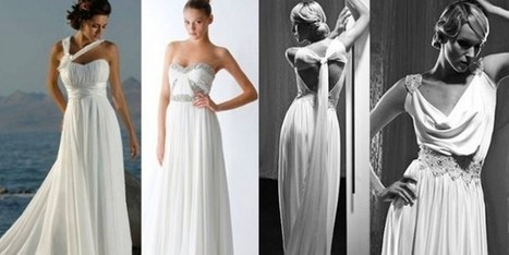 Il Lusso e lo Stile nella Grecia Antica - Sfilate | fashion and runway - sfilate e moda | Scoop.it