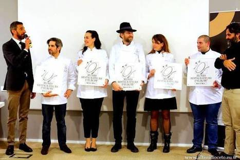 Talented young chefs meet in Maremma Tuscany | Tuscan wine & foodie delights | Scoop.it