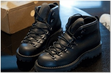 Danner Mountain Light II GTX Leather Outdoor Boots for Men - Recommend | Deals News Share | Scoop.it
