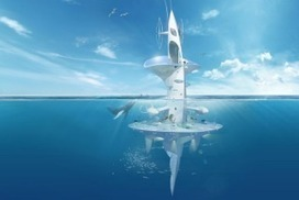 Sea vessel could explore indefinitely | STEM Education models and innovations with Gaming | Scoop.it