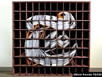 'Le TDC 60 - Typographie - Design graphique - Création visuelle', à l ... - Le Courrier de l'Architecte | typographie, nouveaux médias | Scoop.it