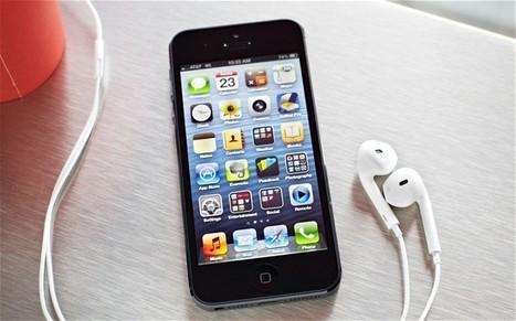 Enjoy High-End Handsets with Tempting Mobile Phones Deals | Mobile Phones Gallery | Scoop.it