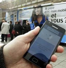 3 756 commerçants déjà équipés pour le sans-contact NFC en Alsace | Le monde du mobile et ses nouveaux usages : news web mobile, apps en m sante  et telemedecine, m learning , e marketing , etc | Scoop.it