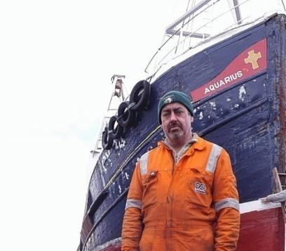 Un sous-marin (russe ?) pris brièvement dans les filets d'un chalutier écossais dans les eaux territoriales britanniques ? | Newsletter navale | Scoop.it
