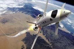 Tourisme spatial: les Russes et les Américains se livrent une bataille ... | Tourisme spatial | Scoop.it