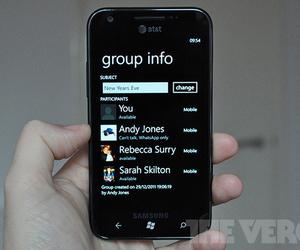 WhatsApp hidden in Windows Phone Marketplace, new version coming soon   App Buzz   Scoop.it