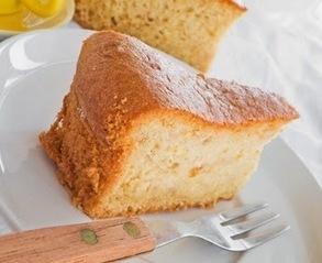 Genoise Or Sponge Cake - Quick Dessert | Quick And Easy Desserts | Scoop.it