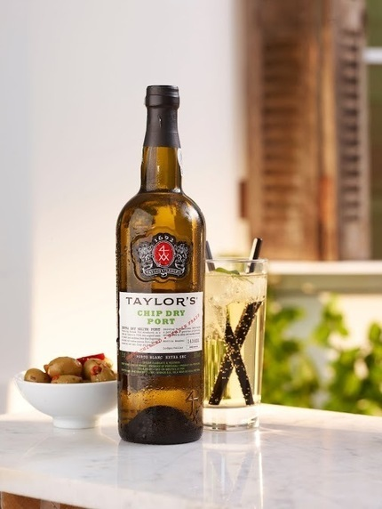 Taylor's Port Wine for a Summer Time | Wine and Port Wine Trends | Scoop.it
