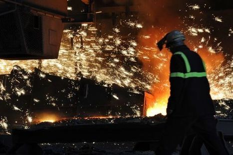 Stand up for Steel debate is welcomed by industry bosses | Steel Construction Industry | Scoop.it