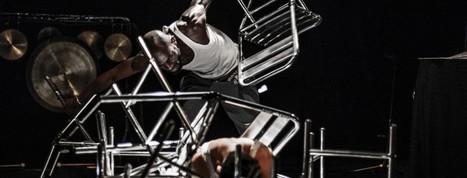 4.48 PSYCHOSE de Sarah Kane mise en scène de Sara Llorca et Charles Vitez   Revue de presse théâtre   Scoop.it