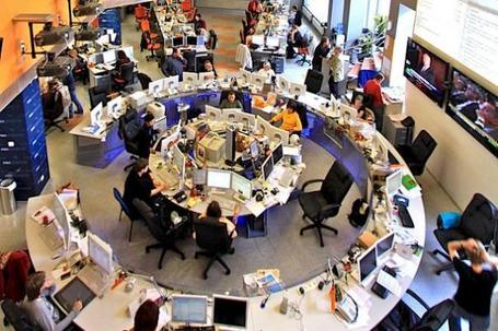 Twitter, Reddit and the newsroom of the future | Entrepreneurship, Innovation | Scoop.it