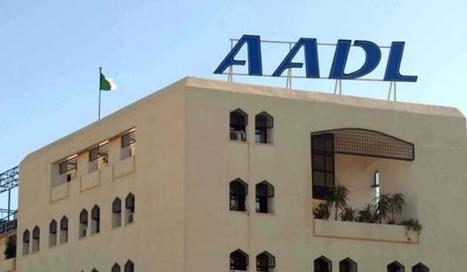 Les wilayas concernées par le quota des 35 000 logements AADL   actualité algerie   Scoop.it