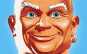 Mr. Clean to Grow a 'Stache for Movember | Rumour Has It : The Awesomeness Aggregator | Scoop.it