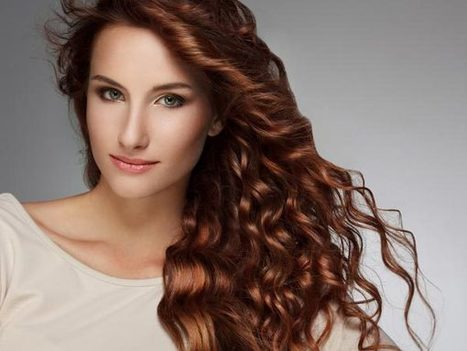 Get a stunning look at the best hair salons in Dubai   Spa in Dubai   Scoop.it