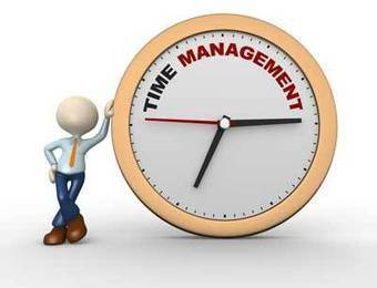 Top 10 ways for effective time management for the dental executive - Dentistry IQ   time-management   Scoop.it