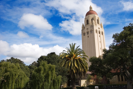 Why Stanford MBA Men Make So Much More Than Women - Businessweek   MBA Rankings   Scoop.it