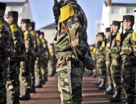 Hajj : de Lourdes à La Mecque, les militaires en pèlerinage - SaphirNews.com | Pèlerinage militaire international | Scoop.it