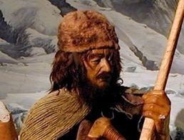 Oetzi the Iceman,Ötzi the Iceman, Otzi, the Glacier Mummy at the Mummy Tombs | Ancient History- New Horizons | Scoop.it