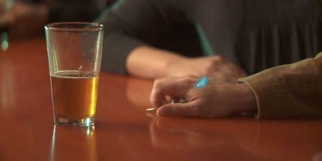 VIDÉO - Un tatouage qui s'illumine quand vous avez trop bu | FLE en ligne | Scoop.it
