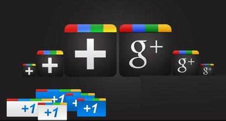 Marketing +1, hacia la integración social. | Google+, Pinterest, Facebook, Twitter y mas ;) | Scoop.it