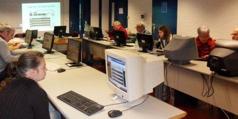 Lancement de la seconde saison des ateliers numérique avec les offices de tourisme de la montagne basque | Actu Réseau MOPA | Scoop.it