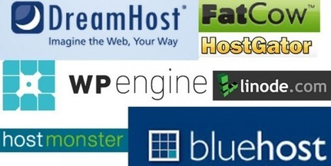 How to Choose the Best Web Hosting Service for Your New Blog ... | Web Hosting Sevices | Scoop.it