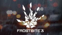 Vidéo: présentation du Frostbite 3 | Aw3some Pr0ducts | Scoop.it