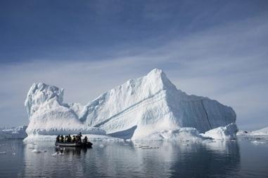 Antarctique - Moscou et Pékin rejettent la création d'aires marines protégées | Nature & Civilization | Scoop.it
