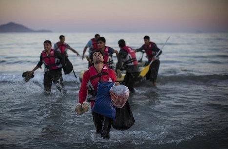 Pakistan Sends 30 Migrants Back to Europe | Upsetment | Scoop.it