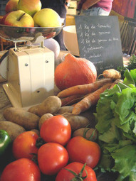 L'alimentation, exemple de réappropriation de nos choix de vie   Chuchoteuse d'Alternatives   Scoop.it