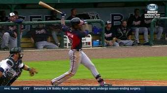 Inbox: Is B.J. Upton's slow start cause for alarm? | ChopThoughts | Scoop.it