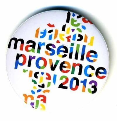 Marseille, capitale de la culture en 2013 | A visiter | Scoop.it