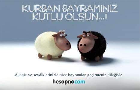 Kurban Bayramınız Kutlu olsun | Hesapno.com | Scoop.it