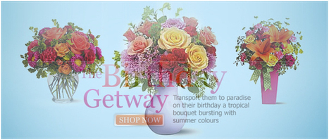 send gifts to karachi | Flowerify Online flower delivery services | Scoop.it