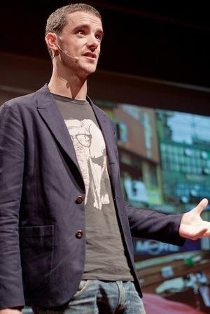 Remembering Ross Langdon: TEDx speaker and humanitarian architect dies in Nairobi attack | TEDxRawaRiverMagazine | Scoop.it