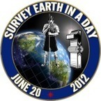 Survey Earth in a Day - Land Surveyors United | Geospatial Industry | Scoop.it