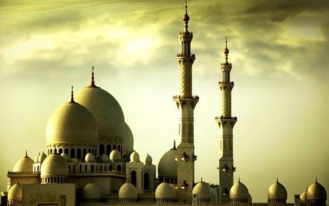 Beautiful Mosque High Definition Imagenes 1600x1000 HD 81271 ~ www.viewwallpaper.com   beautiful pics   Scoop.it