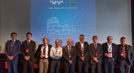 NaMeX Meeting 2016: intervista video ad Antonio Baldassarra | seeweb | Scoop.it