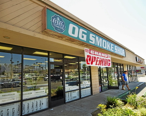 Temple City considering zoning restrictions for e-cig shops | E-Cigarettes | Halo Cigs | Scoop.it