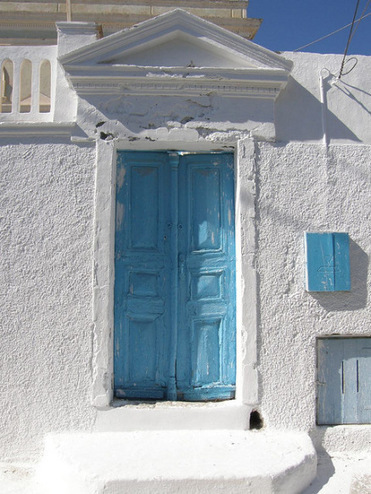 50 Shades of Blue, over 50 #Shades of Grey — A #Greek #Adventure | travelling 2 Greece | Scoop.it