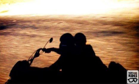 Voyage moto - L'Inde à moto | Voyage moto en Asie | Scoop.it