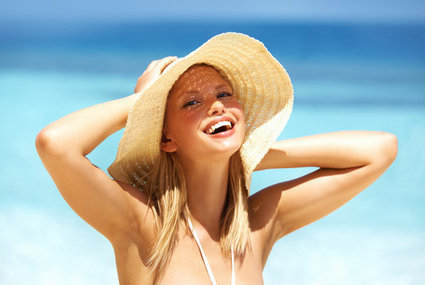 Top 10 Beauty Tips For The Skin In Summer   Health and Fitness Articles   Scoop.it
