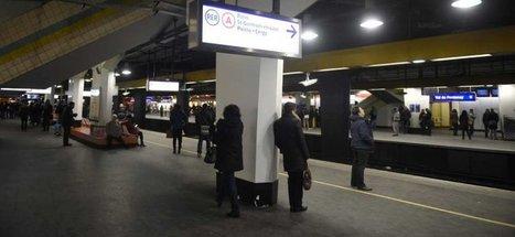 Ile-de-France : le RER parisien tire l'activité économique, selon l'Insee   Économie de proximité   Scoop.it