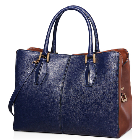 Tod's D-Cube Shopping Bag | Le Marche & Fashion | Scoop.it